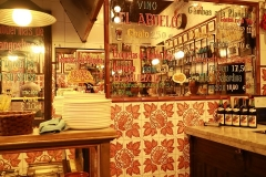 00501M Madrid Casa del Abuelo