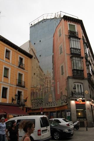 00525 Madrid