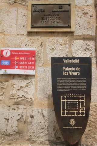 00849 Palacio de los Vivero
