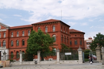 00881M Instituto De Educación Secundaria Ies Zorrilla