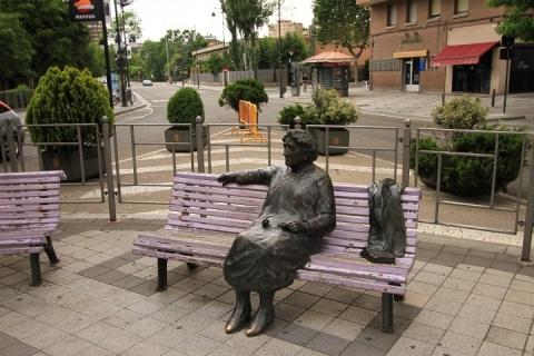00894 Plaza de la Rinconada