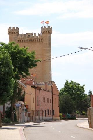 00899 Castillo de Fuensaldaña