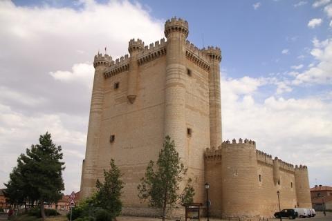 00909 Castillo de Fuensaldaña