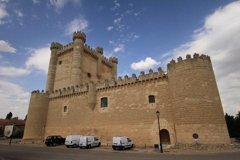00918 Castillo de Fuensaldaña