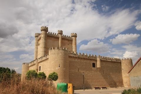 00920 Castillo de Fuensaldaña