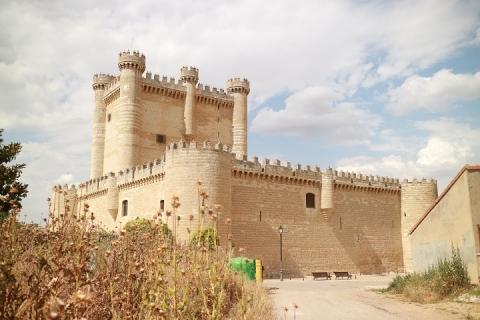 00935M Castillo de Fuensaldaña