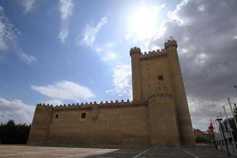 00950 Castillo de Fuensaldaña