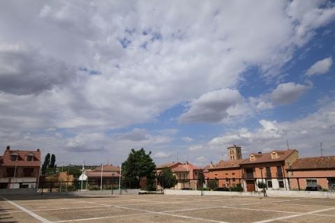 00954 Castillo de Fuensaldaña