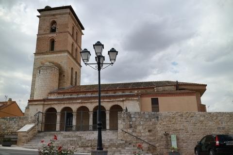 00965M Iglesia de San Cipriano