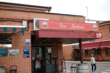 00969M bar Moderno