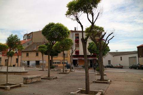 01033M Plaza de los Comuneros