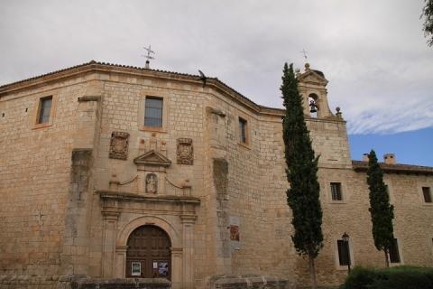 01038 Convento de Santa Clara