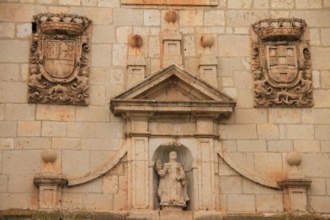 01039 Convento de Santa Clara