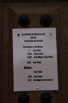 01040 Convento de Santa Clara