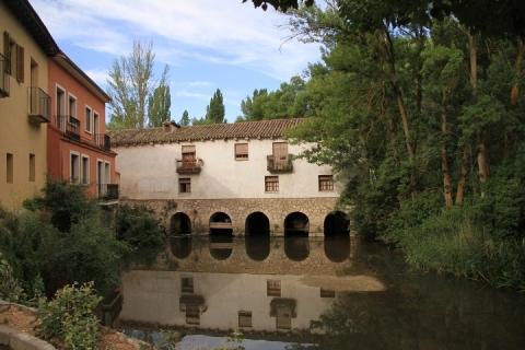 01071 El río Duratón