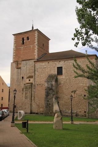01064 Parroquia De San Miguel Arcángel