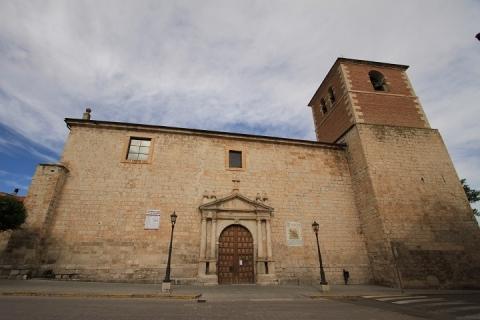 01099 Parroquia De San Miguel Arcángel