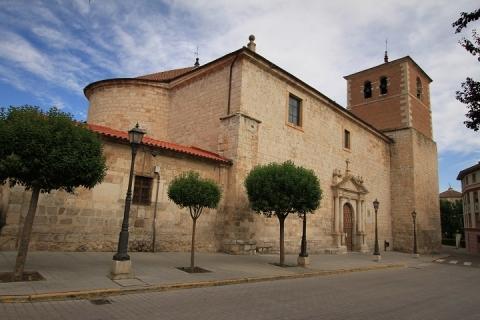 01101 Parroquia De San Miguel Arcángel