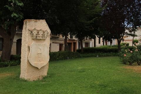 1087 Plaza de San Miguel de Reoyo
