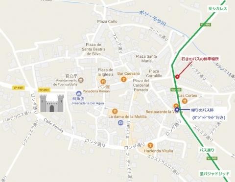 Mapa de Fuensaldana 02