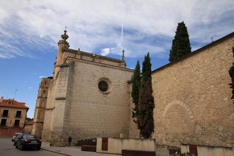 01109 Convento de San Pablo