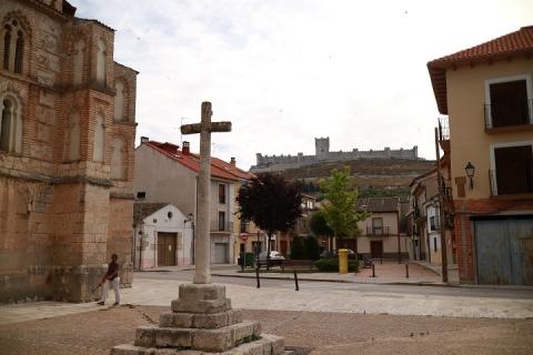 01131M Castillo en Plaza de San Pablo