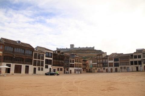 01137 Plaza del Coso