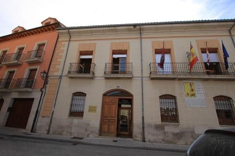 01153 Oficina de Turismo en Plaza del Coso