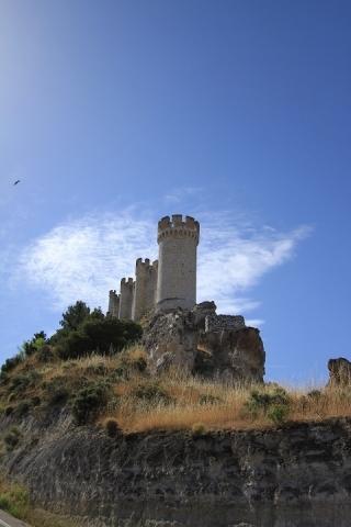 01202 Castillo de Penafiel