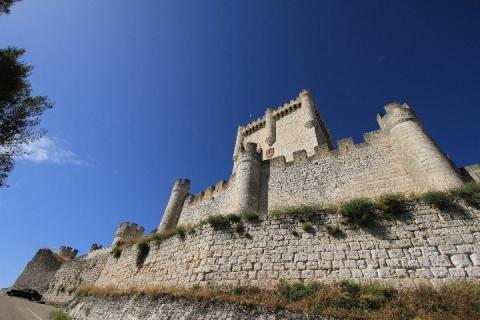 01214 Castillo de Penafiel