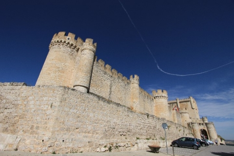 01215 Castillo de Penafiel