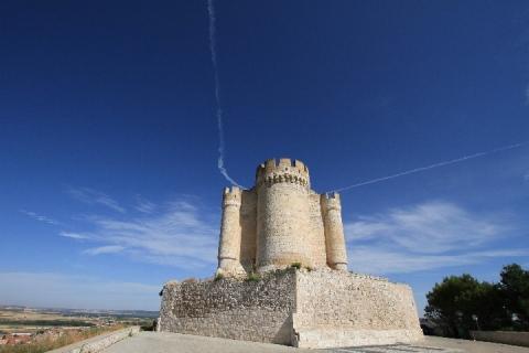 01219 Castillo de Penafiel
