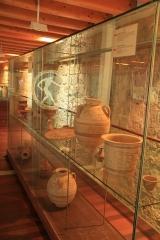 01240 Museo del Vino en Castillo