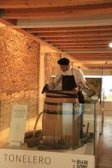 01238 Museo del Vino en Castillo