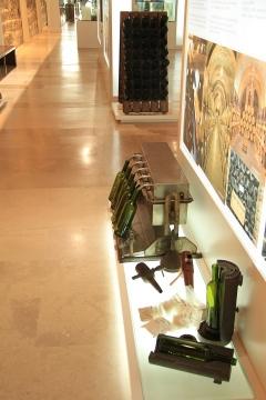 01255 Museo del Vino en Castillo