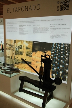 01248 Museo del Vino en Castillo