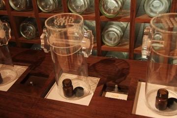 01251 Museo del Vino en Castillo
