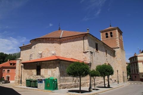 01362 Parroquia De San Miguel Arcángel