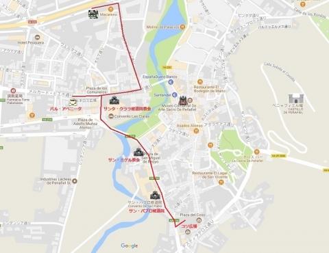 mapa de Penafiel 03