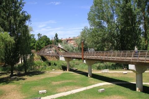 01423 El río Duratón