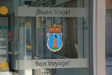 01451 parada de autobuses en Penafiel