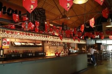 01460M Estación Gourmet - Mercado gastronómico