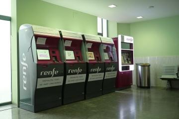 01508M Estacion de Valladolid
