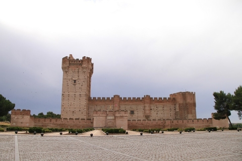 01552 Castillo de la Mota