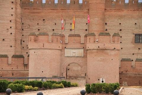 01563 Castillo de la Mota