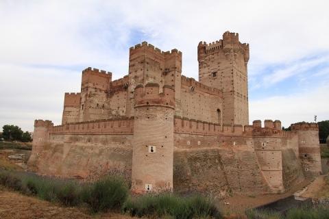 01577 Castillo de la Mota
