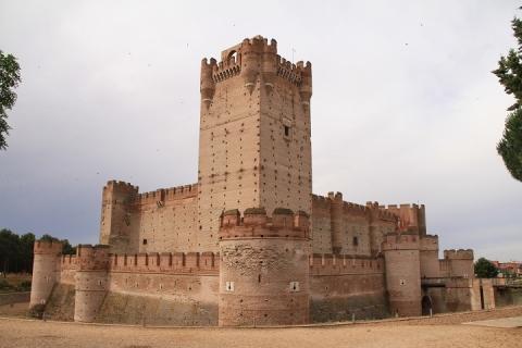 01565 Castillo de la Mota