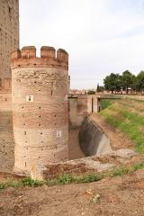 01569 Castillo de la Mota