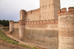 01568 Castillo de la Mota