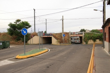 01601 Medina del Campo